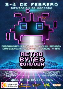 RetroBytes 2018