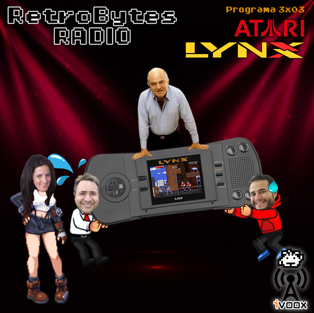 Triste historia de LYNX